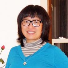 Lixin Lu